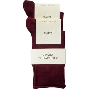 Falke Happy Socken, 2er-Pack, für Damen