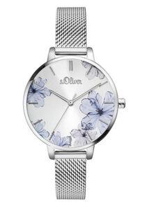 """S.Oliver Damen Uhr """"SO-3523-MQ"""""""