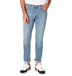 Levi's® Jeans, Slim Fit, Baumwoll-Mix, Stretch, Waschung