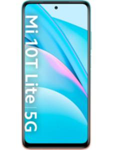 Xiaomi Mi 10T Lite 5G 128GB gold mit green LTE 9 GB