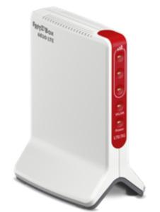 AVM FRITZ!Box 6820 LTE mit Free unlimited Max
