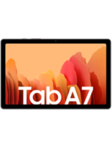 Samsung Galaxy Tab A7 LTE 32GB gold mit Internet-Flat 12.000