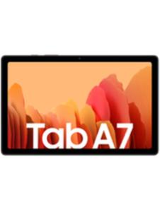 Samsung Galaxy Tab A7 LTE 32GB gold mit green Data M mit Hardware 5