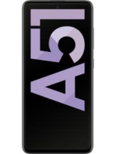 Samsung Galaxy A51 128GB Prism Crush Black mit Free L Boost