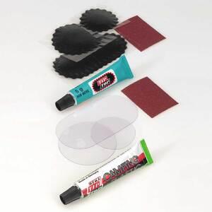 TIP-TOP Universal-Flickzeug für Plastik- und Gummiteile