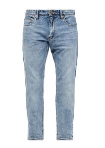 Herren Regular Fit: Slim leg-Denim