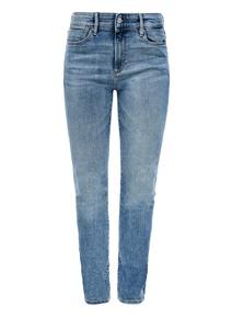 Damen Skinny Fit: Skinny leg-Jeans