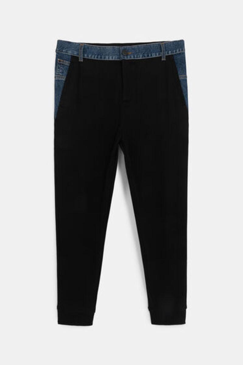 Bild 3 von Jogginghose Sweatstoff Jeans