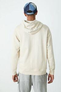Sweater aus recycelter Baumwolle