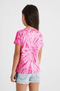 T-Shirt Schmetterling Wende-Pailletten