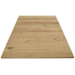 Livetastic Ansteckplattenset eiche furniert eichefarben , Stockholm , Holz , 45x2.5x190 cm , lackiert,Echtholz , 001749035602