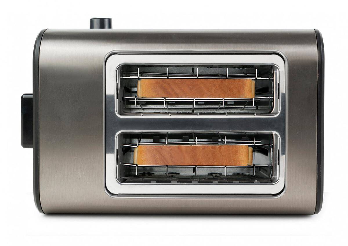 Bild 4 von Black+Decker Toaster BXTO900E