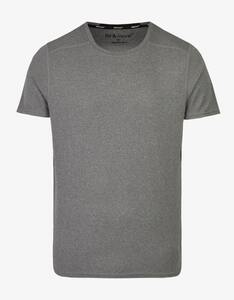 Fit&More - Trainigsshirt in Mesh