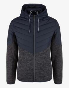 s.Oliver - Steppjacke Material-Mix