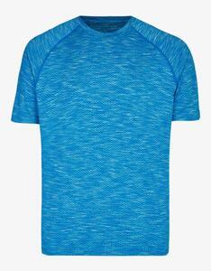 Fit&More - Trainings-Shirt in Mesh