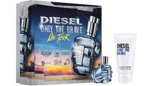DIESEL Only The Brave Coffret