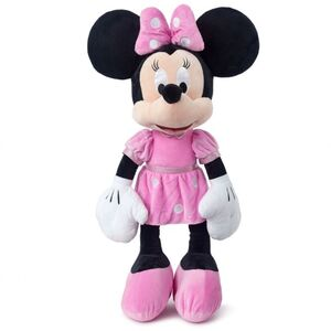 Minnie Maus - Plüschfigur - 80 cm