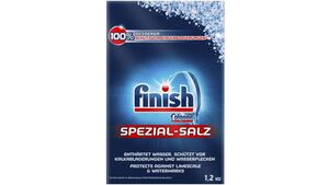 Finish Spülmaschinen-Spezial-Salz