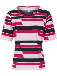 Rundhals-Shirt Carla JOY Sportswear rot Größe: 38