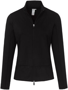 Jacke JOY Sportswear schwarz Größe: 36