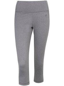 Capri-Hose BodyFit Modell Susanna JOY Sportswear grau Größe: 38