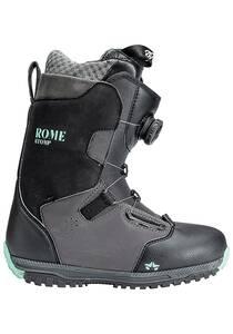 ROME Stomp - Snowboard Boots für Damen - Schwarz