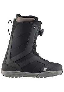 K2 SNOWBOARDING Raider Boa - Snowboard Boots für Herren - Schwarz