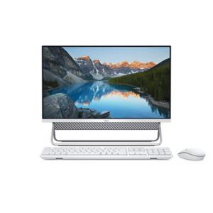 """Dell Inspiron 24 5400 AIO N2PXM - 60,5cm (23,8"""") FHD-Display - i5-1135G7, 8GB RAM, 256GB SSD + 1TB HDD, GeForce MX330, Win10"""