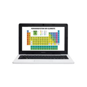 """Medion Akoya E11201 11"""" HD, CELERON N3450, 4GB RAM, 64GB eMMC, Windows 10 Pro Education"""