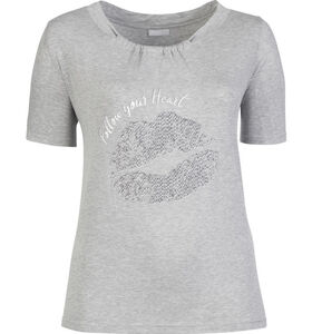 Janinacurved T-Shirt