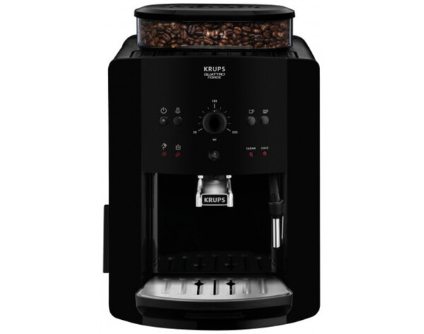 Krups Kaffeevollautomat EA8110