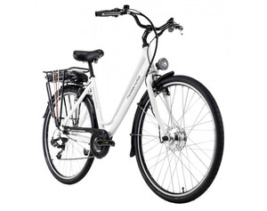 Adore E-Trekking Bike Damen 28'' Optima Comfort