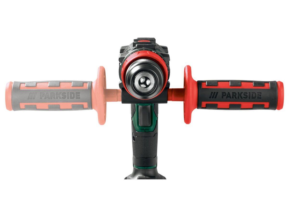 Bild 6 von PARKSIDE® Akku-Schlagbohrschrauber »PSBSA 20-Li C2«, ohne Akku und Ladegerät