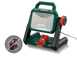 PARKSIDE® Akku-LED-Strahler »PALS 20-Li A1«, ohne Akku und Ladegerät