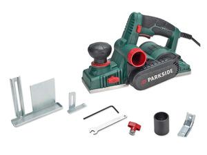 PARKSIDE® Elektrohobel »PEH 30«, 750 Watt