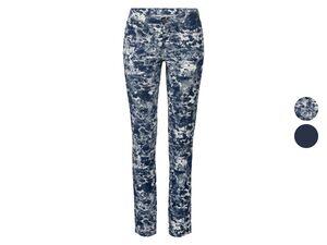 ESMARA® Jeans Damen, Slim Fit, mit normaler Leibhöhe
