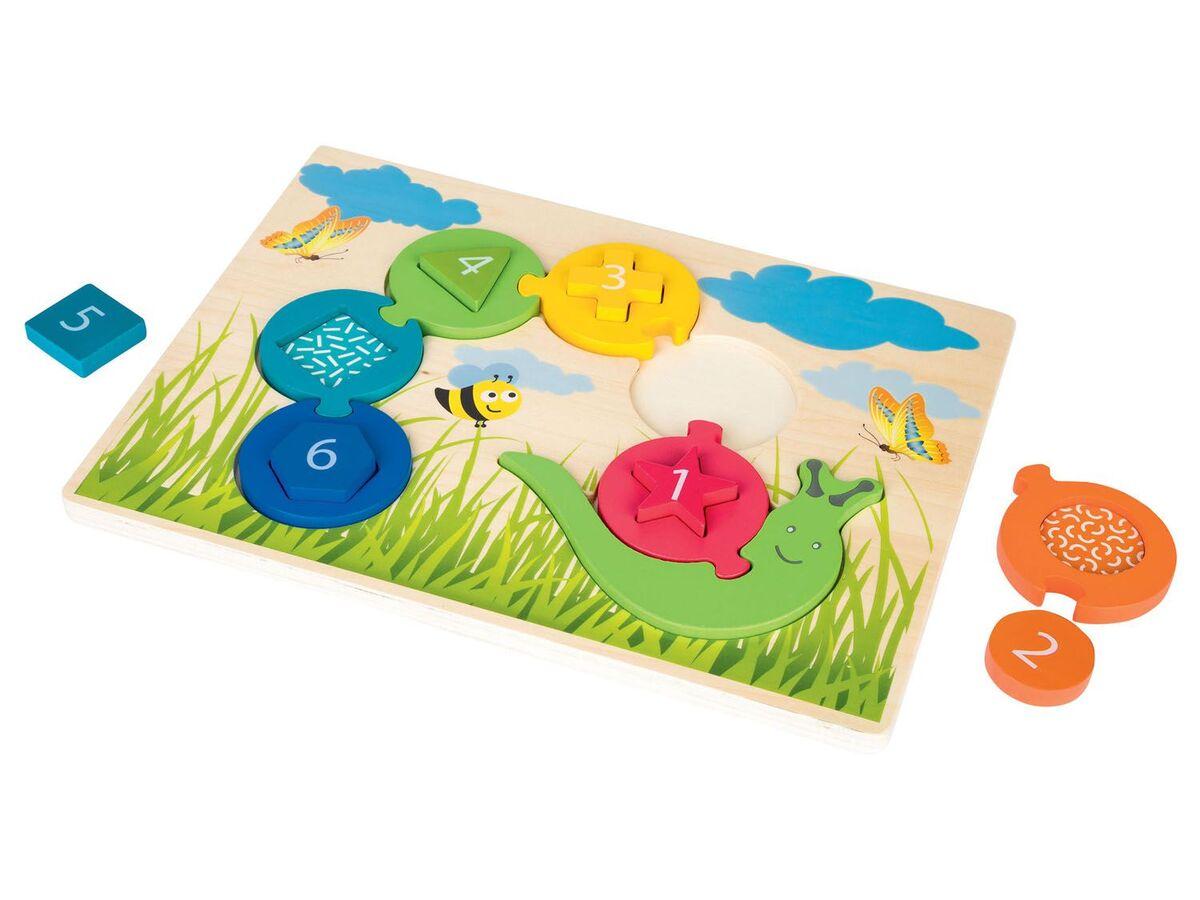 Bild 2 von PLAYTIVE® Holzspielwaren, aus Echtholz