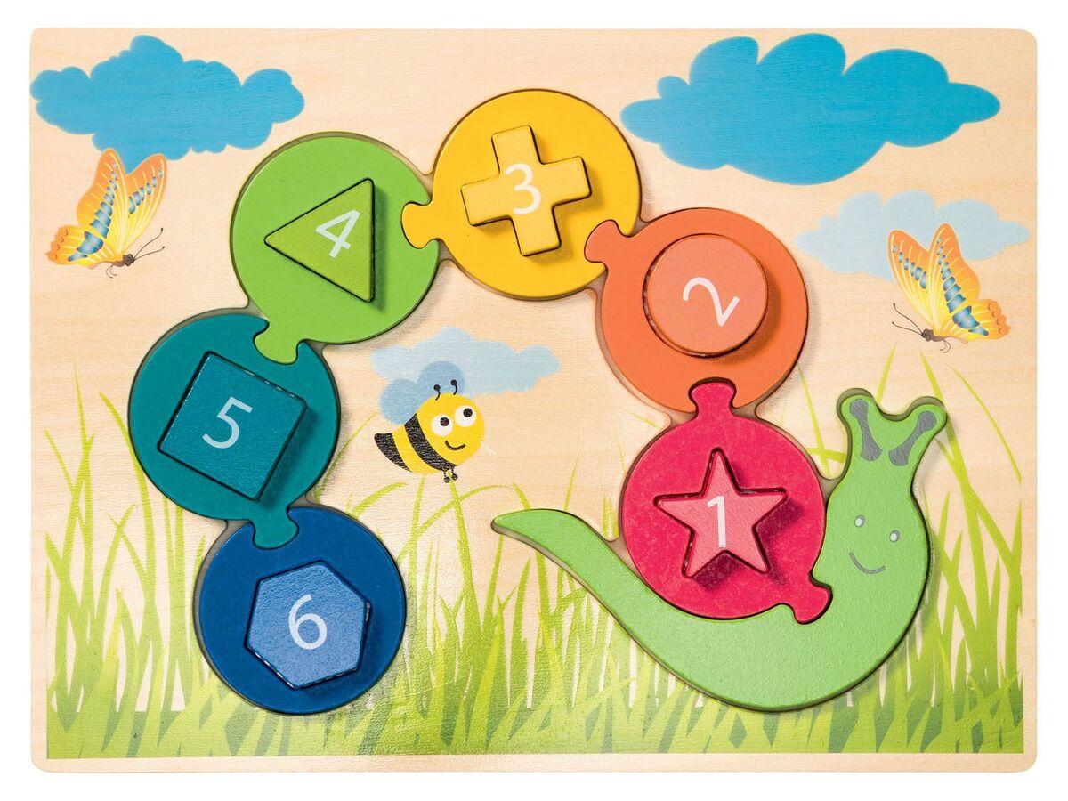 Bild 3 von PLAYTIVE® Holzspielwaren, aus Echtholz