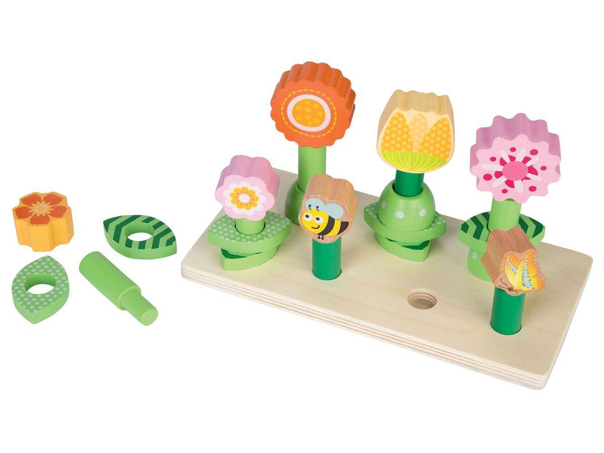 Bild 4 von PLAYTIVE® Holzspielwaren, aus Echtholz