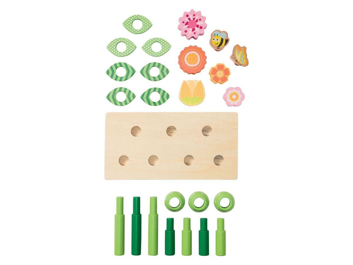 Bild 5 von PLAYTIVE® Holzspielwaren, aus Echtholz