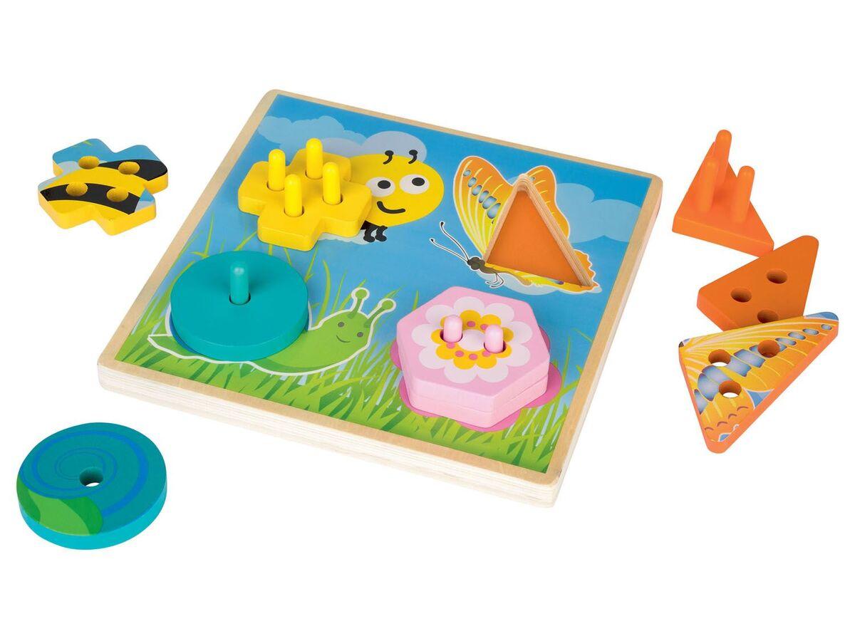 Bild 6 von PLAYTIVE® Holzspielwaren, aus Echtholz