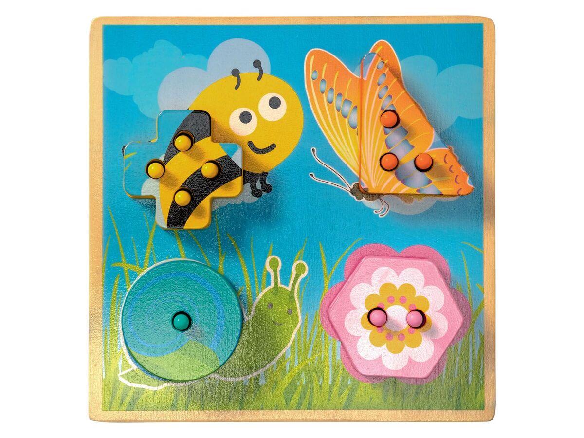 Bild 7 von PLAYTIVE® Holzspielwaren, aus Echtholz