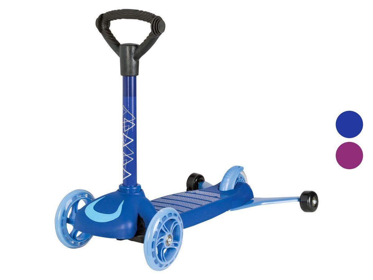 Bild 1 von PLAYTIVE® Kleinkinder Scooter,  mit 3 Rädern