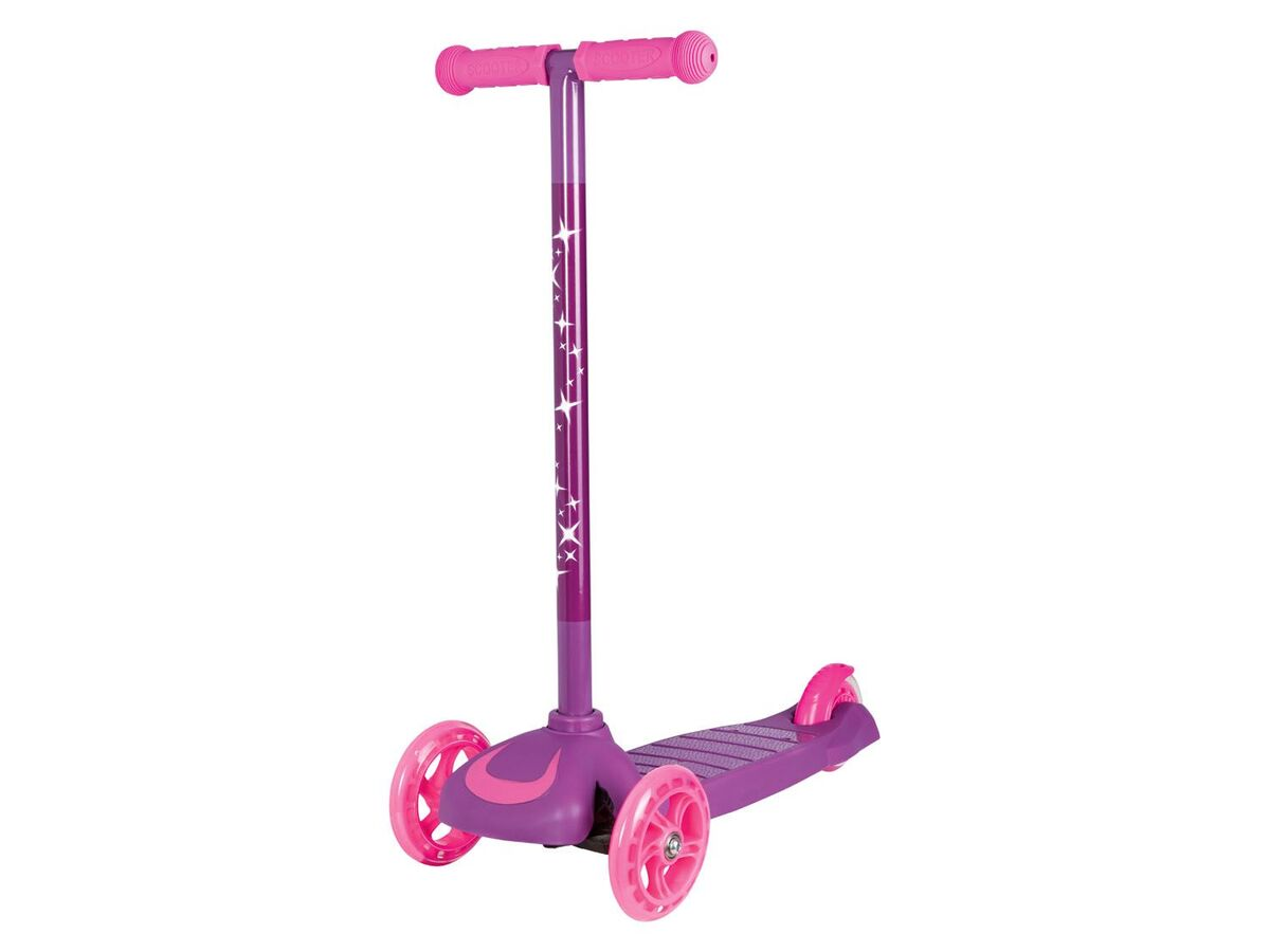 Bild 3 von PLAYTIVE® Kleinkinder Scooter,  mit 3 Rädern