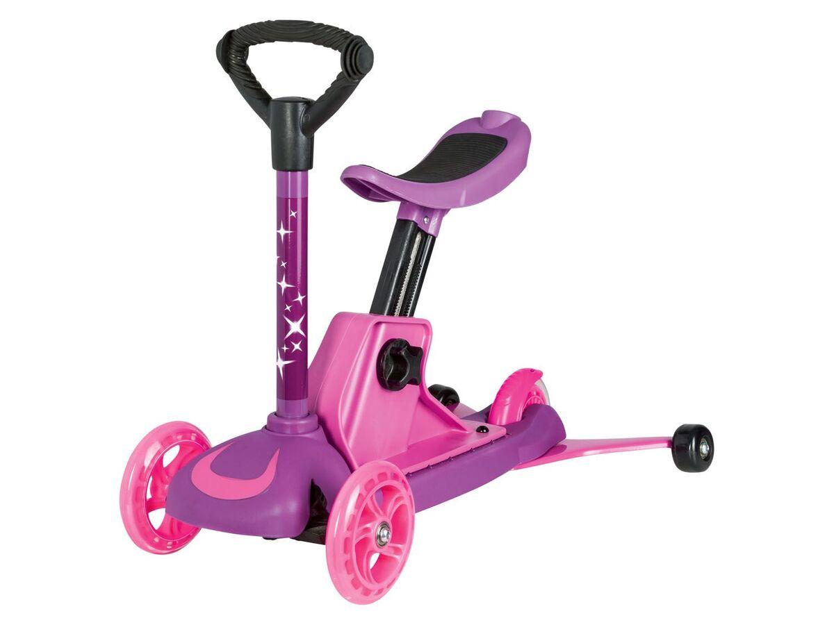 Bild 4 von PLAYTIVE® Kleinkinder Scooter,  mit 3 Rädern