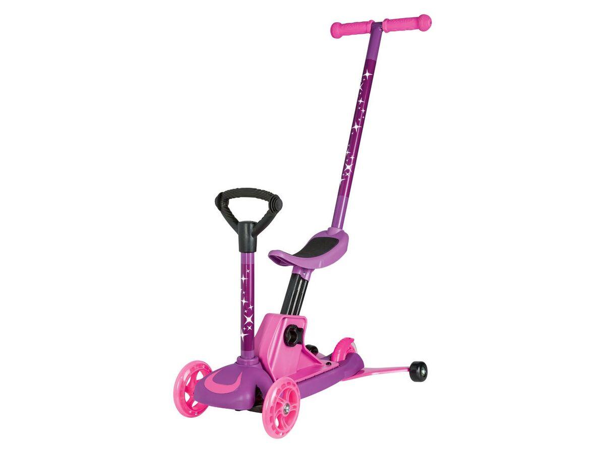 Bild 5 von PLAYTIVE® Kleinkinder Scooter,  mit 3 Rädern