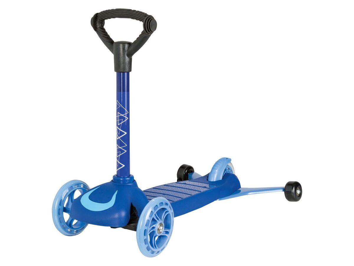 Bild 6 von PLAYTIVE® Kleinkinder Scooter,  mit 3 Rädern