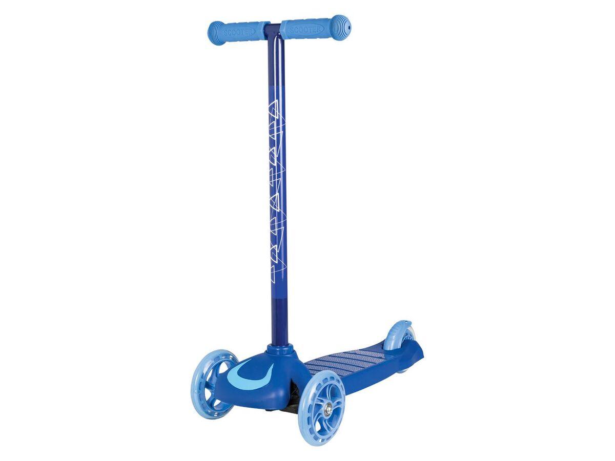 Bild 7 von PLAYTIVE® Kleinkinder Scooter,  mit 3 Rädern