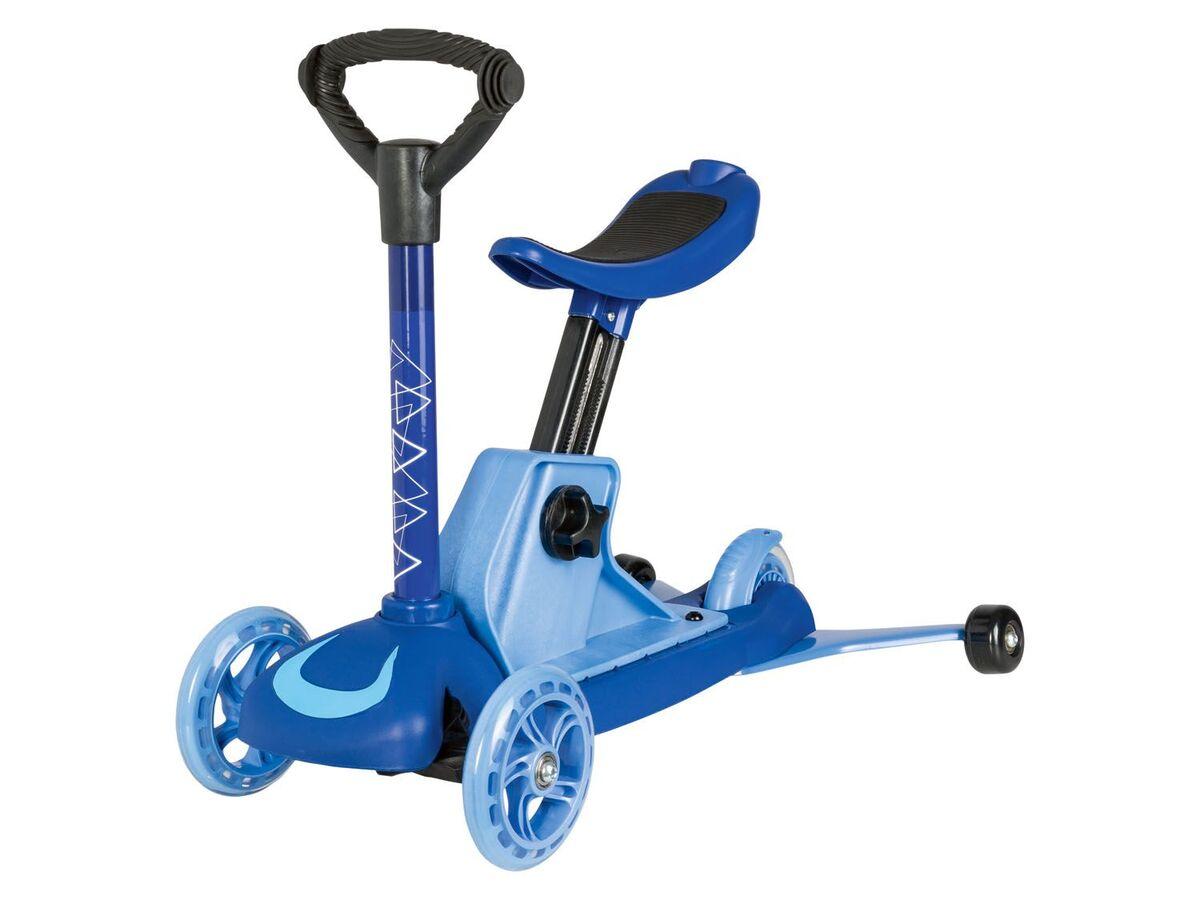 Bild 8 von PLAYTIVE® Kleinkinder Scooter,  mit 3 Rädern