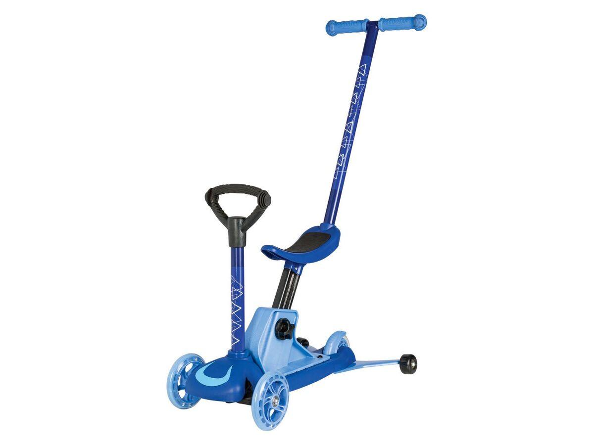 Bild 9 von PLAYTIVE® Kleinkinder Scooter,  mit 3 Rädern
